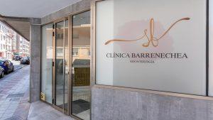 clinica dental barrenechea