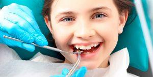 clinica dental ninos leon