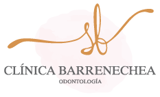logotipo clinica barrenechea footer